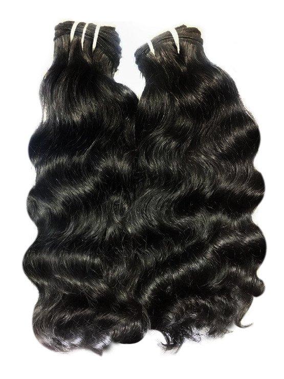 Indian Hair -