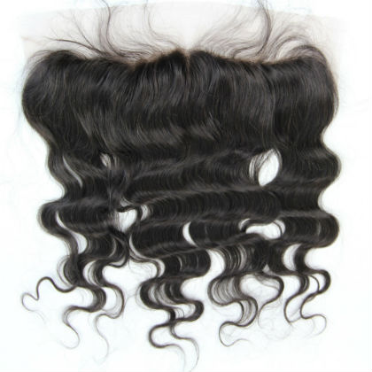 Lace Frontal -