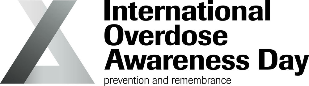 International Overdose Awareness Day - Horizontal Stack CMYK.jpg