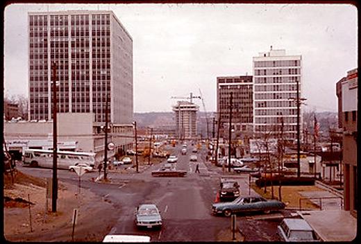Rosslyn, VA 1970