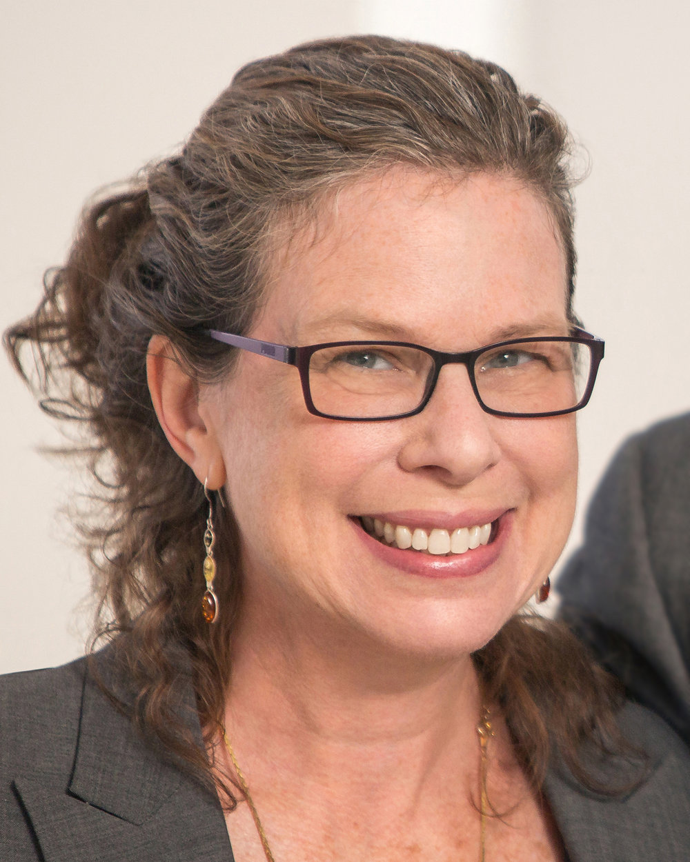 Nina Weissberg, CEO