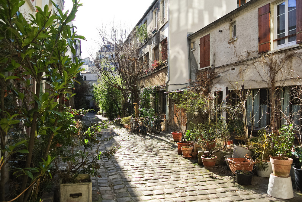 Cour Delepine