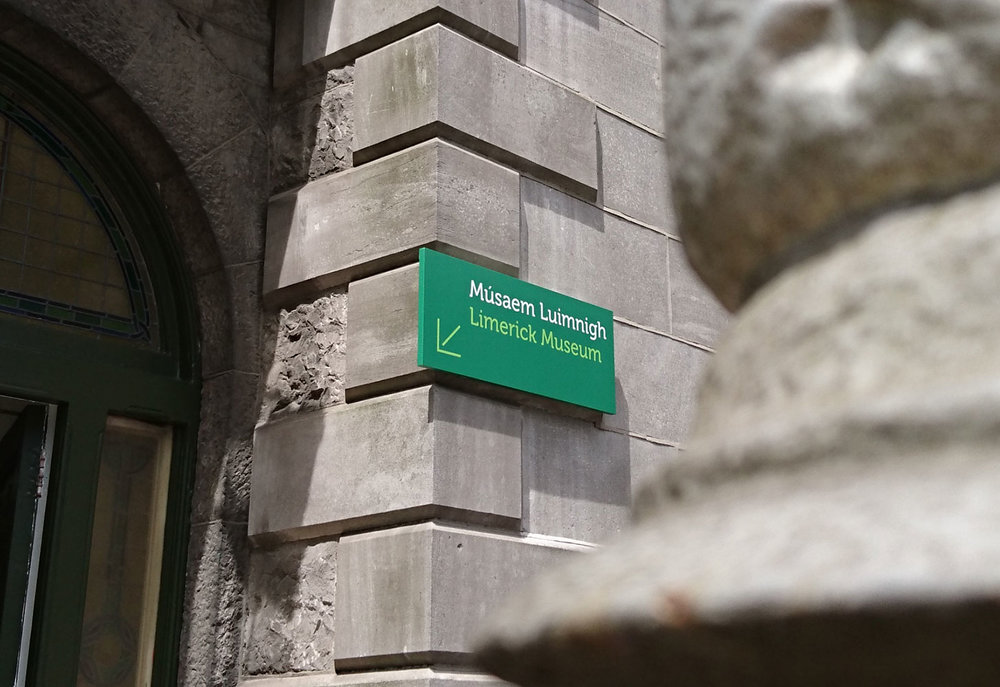 We Worked With Limerick City And County Council To Design A New Limerick  Museum In A ...