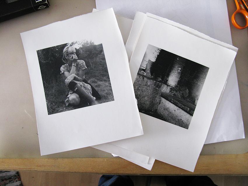 new prints.