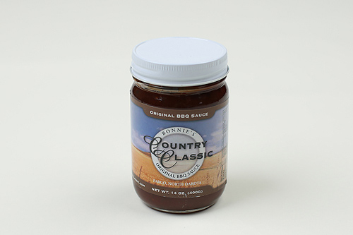 Bonnie's Country Classic Original BBQ Sauce