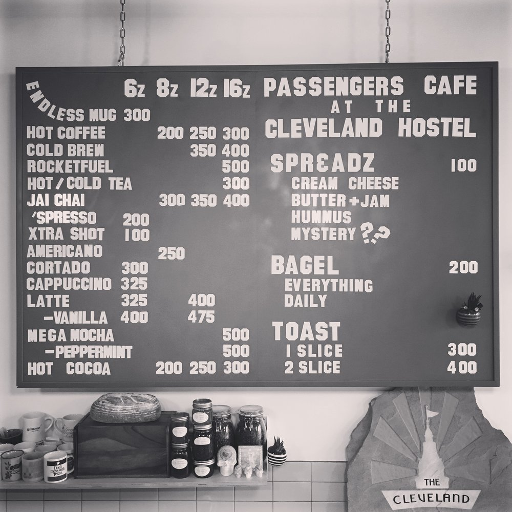 Passengers cafe coffee espresso bagels toast repeat malvernweather Image collections