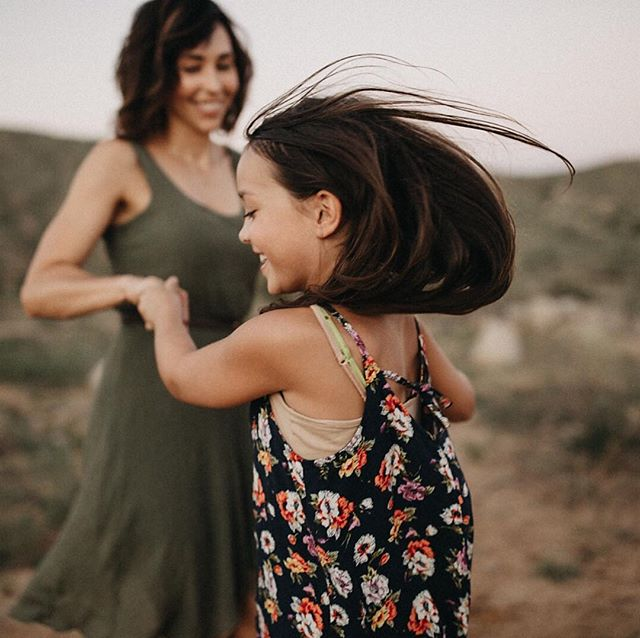 Mother + Daughter Reflection... ⠀⠀⠀⠀⠀⠀⠀⠀⠀ Who I once was. ⠀⠀⠀⠀⠀⠀⠀⠀⠀ Who I want to be just as soon as possible. ⠀⠀⠀⠀⠀⠀⠀⠀⠀ These are the types of images that make me pause.... and smile.