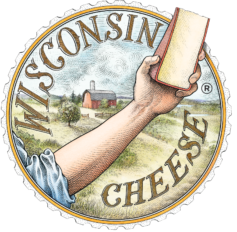 Old Wisconsin Cheese Logo