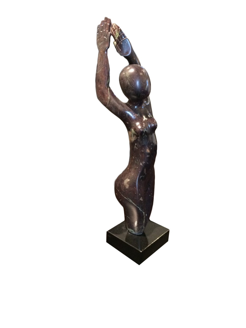 'The Dancer' • $1,600