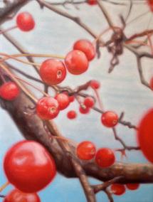 'Winter Berries' $560