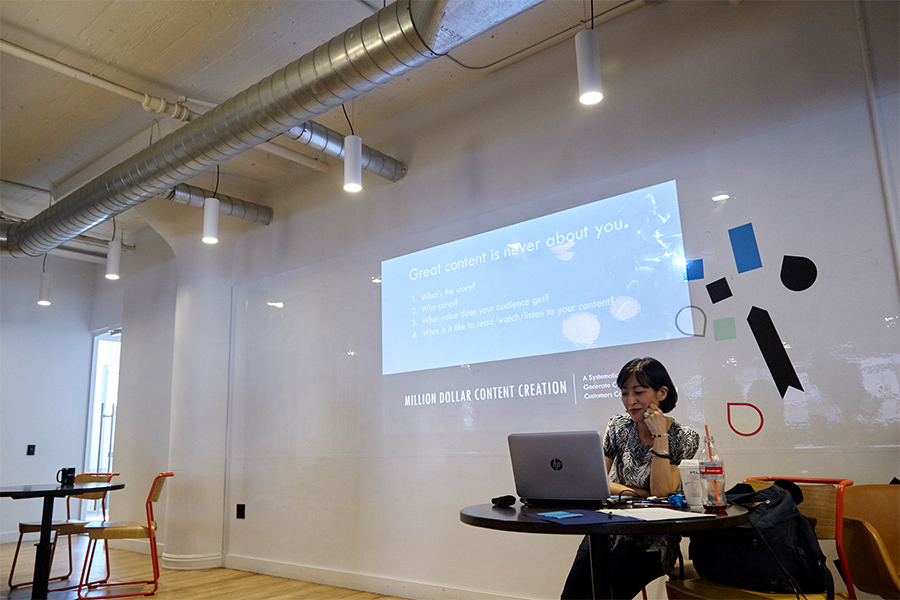 WeWork Labs_Behind the Scenes_08_Maiko Sakai.jpg