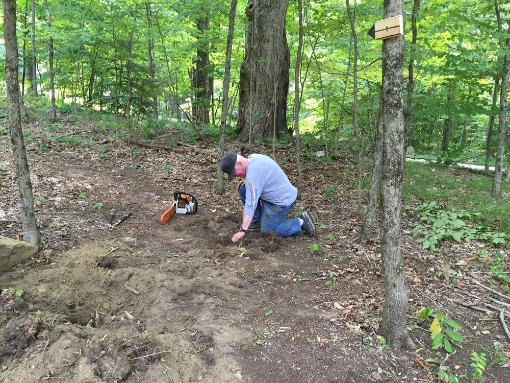 John H on trail.jpeg