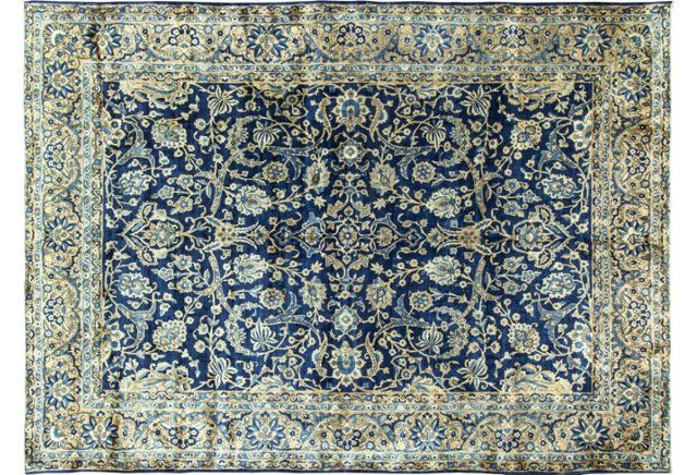 Laver Kerman Rug $5,499.00 One Kings Lane