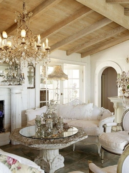 Credit Romantic Homes