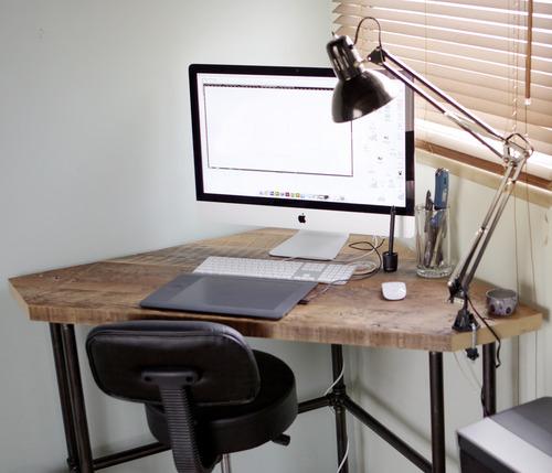 Kimmy Design Desk