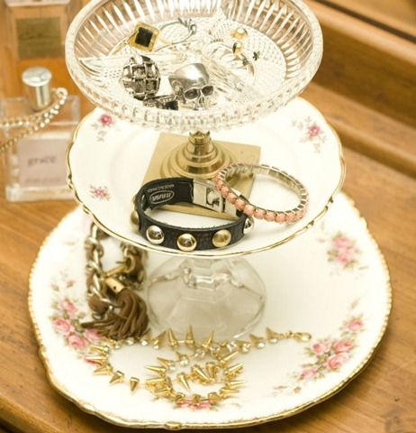 HGTV Jewellery Tray