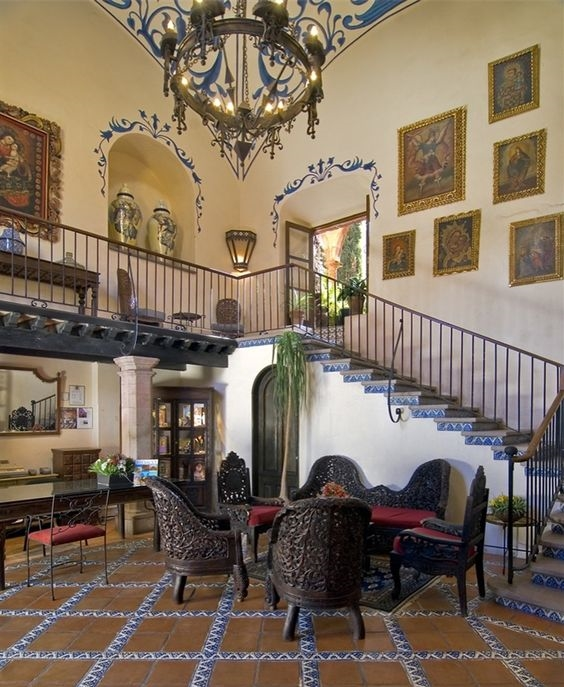 Mexico Rental Casa Rosada