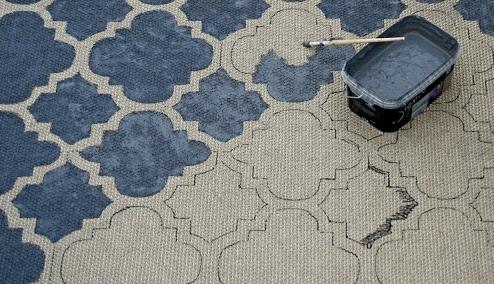 Pudel Design DIY Carpet