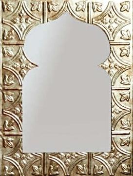 Apt Therapy DIY Mirror