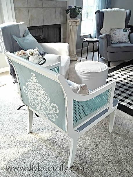 DIYBeautify DIY Chair