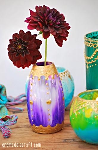 CremedalaCraft DIY Candle