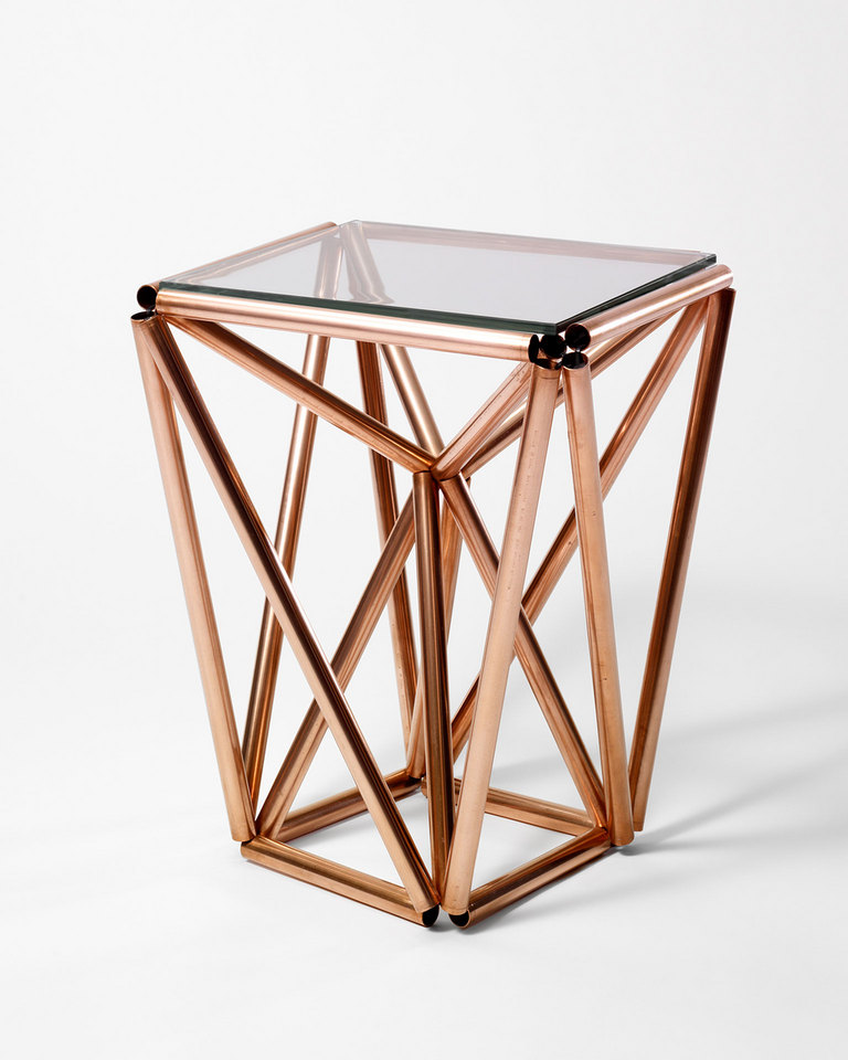 Paulloebach DIY Table