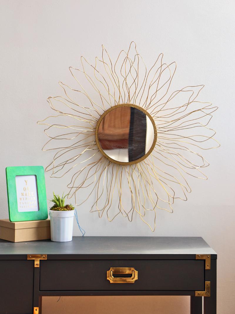 Blitsy DIY Mirror