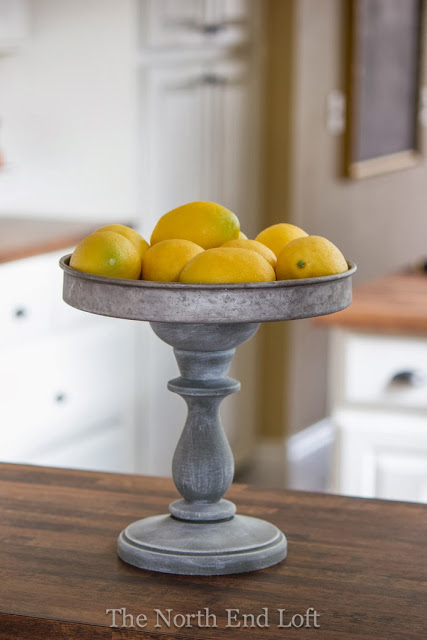 TheNorthernLoft DIY Cake Stand