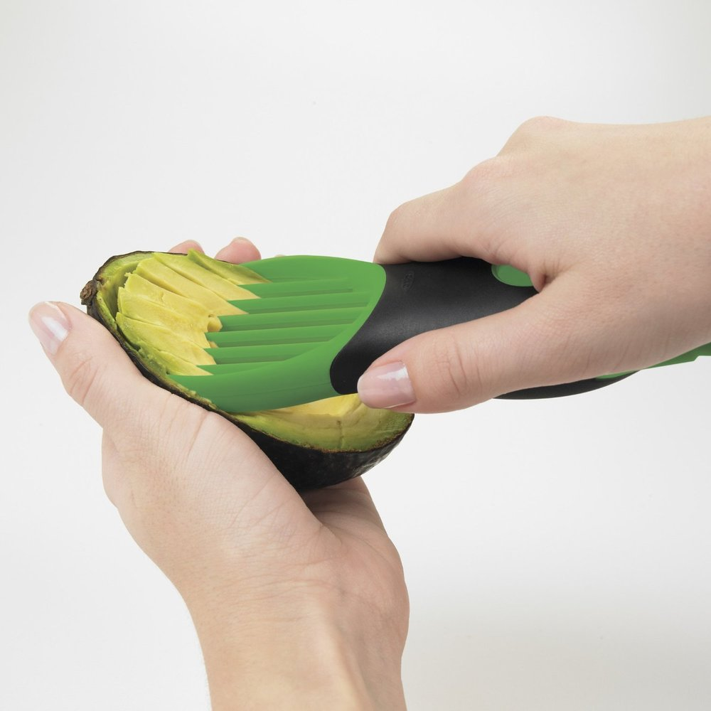 3-in-1 Avocado Slicer $9.95