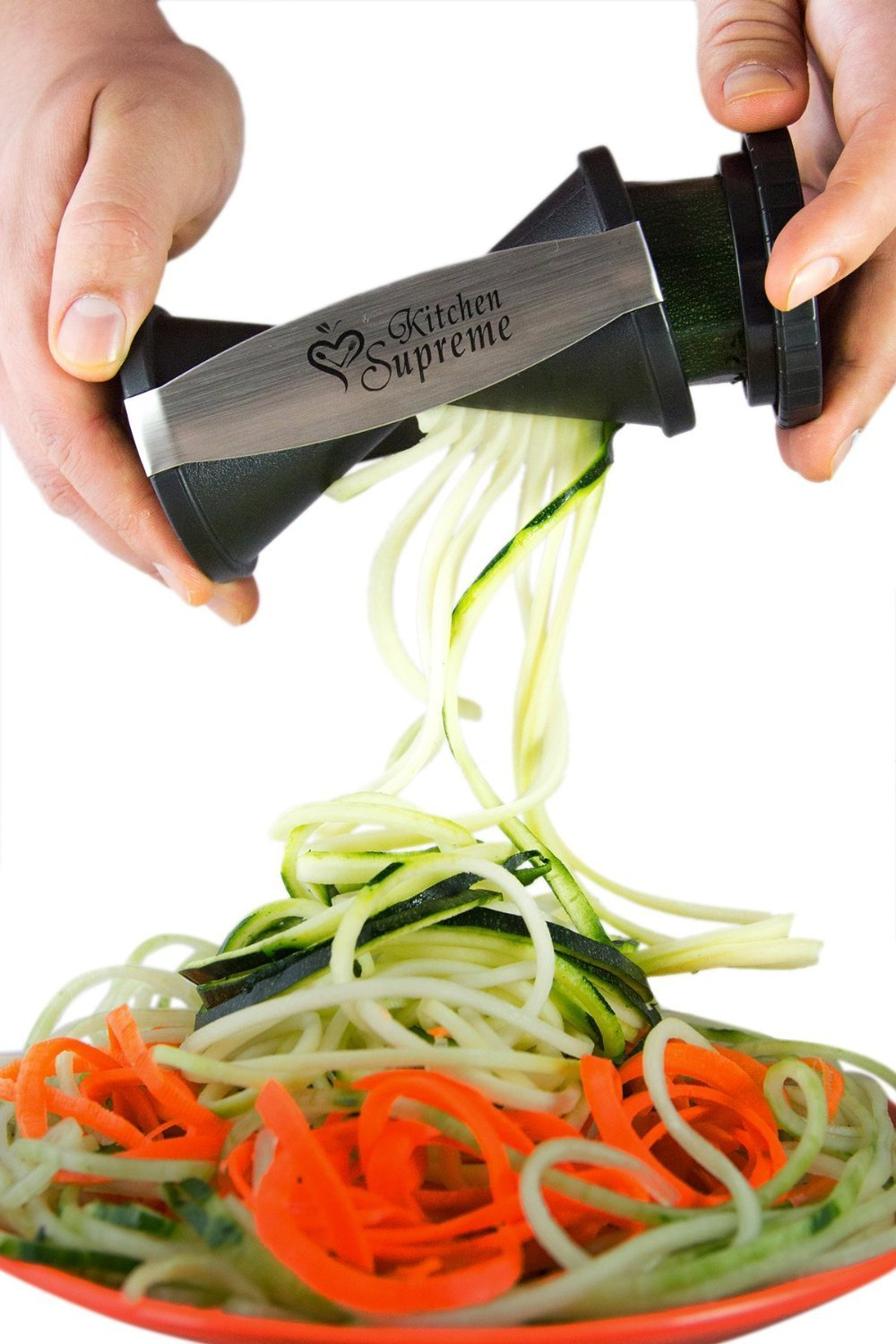Vegetable Spiralizer $14.84
