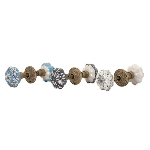 $113.29 Set Of Three Door Knobs