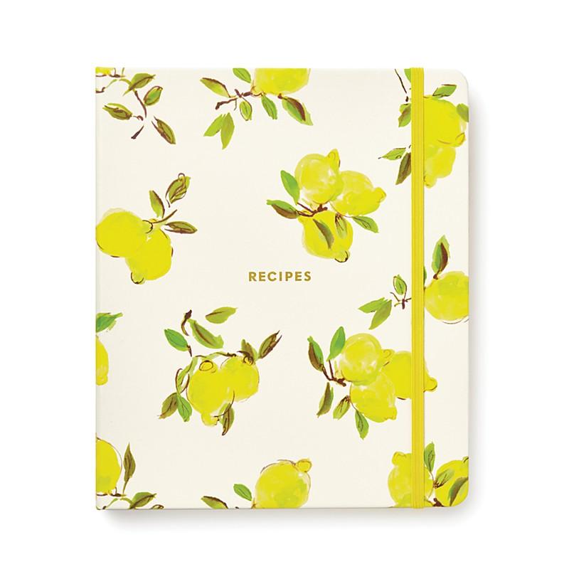 $34.00 Kate Spade Recipe Book