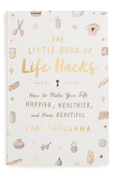 $19.99 The Little Book of Life Hacks