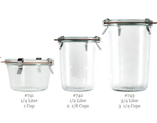 $25.50 Pack of 12 Canning Jars