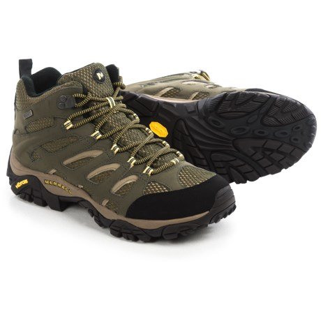 $79.99 Waterproof Hiking Boots
