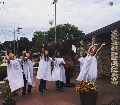 Congratulations 🎈 CNA grads!!!