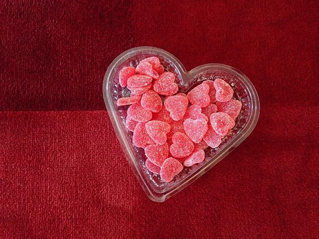 Happy Valentine's Day! ❤ #dyelab #mattkollektion #shawcontractgroup #TretumAB #cradletocradle #textilgolv