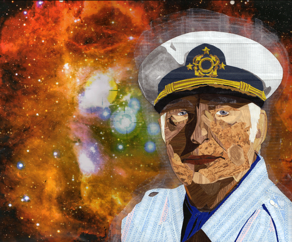 L. Ron Hubbard: Your Scientology, My Science-Fiction