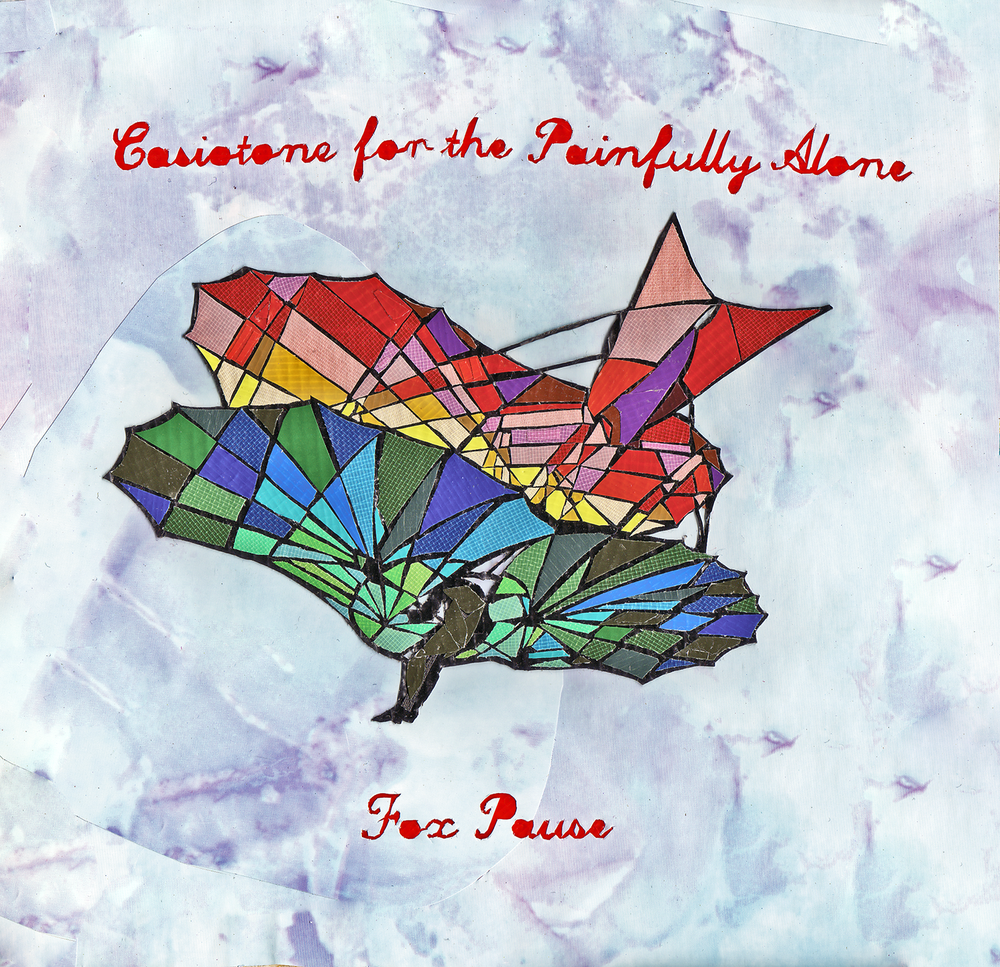 Casiotone for the Painfully Alone / Fox Pause split 7""