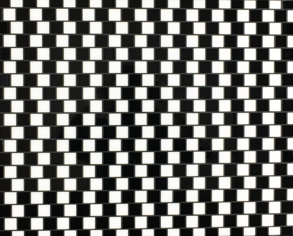 Cafe Wall Illusion 1