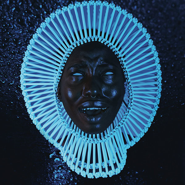 """Probably the most unexpected album in our opinion for 2016. Childish Gambino really showed us just how diverse his sound can be with   """"Awaken, My Love!""""  We love that he brought us amazing 70's funk vibes to close out the year."""