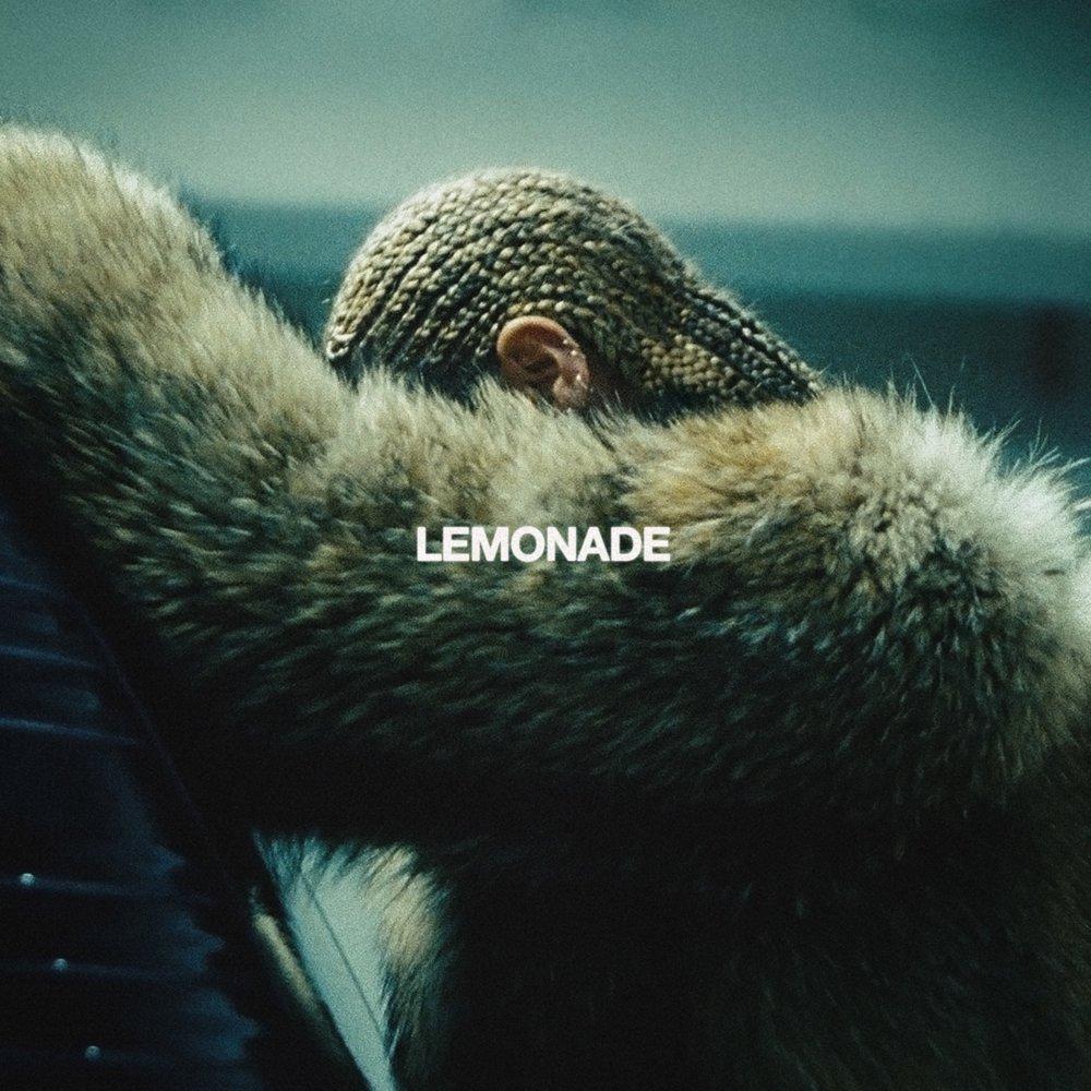 Beyonce -Lemonade