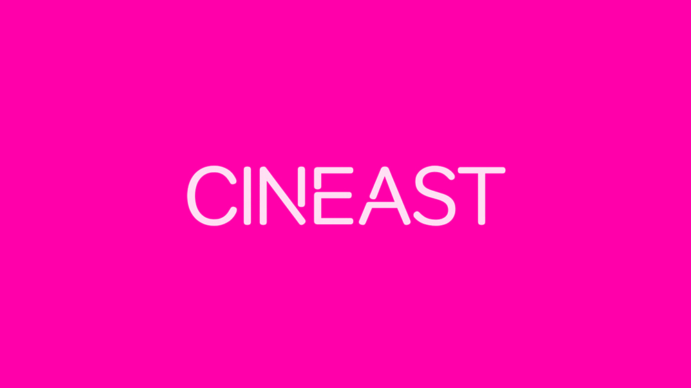 CINEAST     Bringing fresh stories from the UK's East and Southeast Asian diaspora to the big screen.