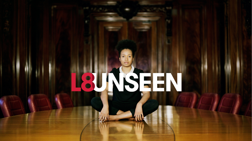 L8 Unseen     L8 Unseen revealed the stories and experiences of a diverse range of people from the Liverpool 8 community.