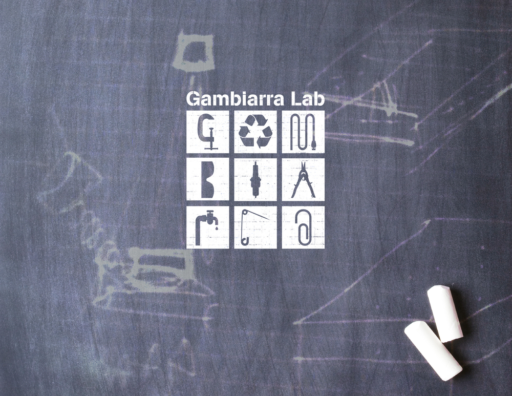 Gambiarra Lab Community storytelling platform for connecting and creating stories through digital media, moving images, photography and spoken word.