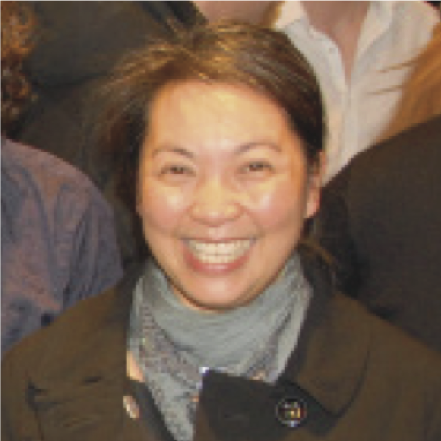 JEANNE NGUYEN - OUTREACH AND ADMINISTRATION