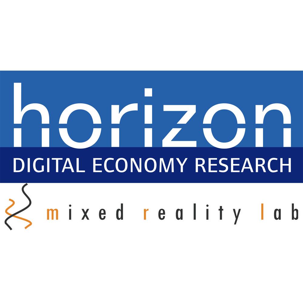 Horizon Mixed Reality Lab