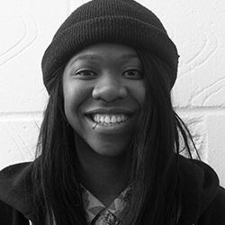 NOSA EKE Digital Writer/Director/Producer Nosa will be developing her cross-platform interactive series, 'This Young Moment'.