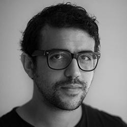 Sami Abusamra  - (Writer/ Director)