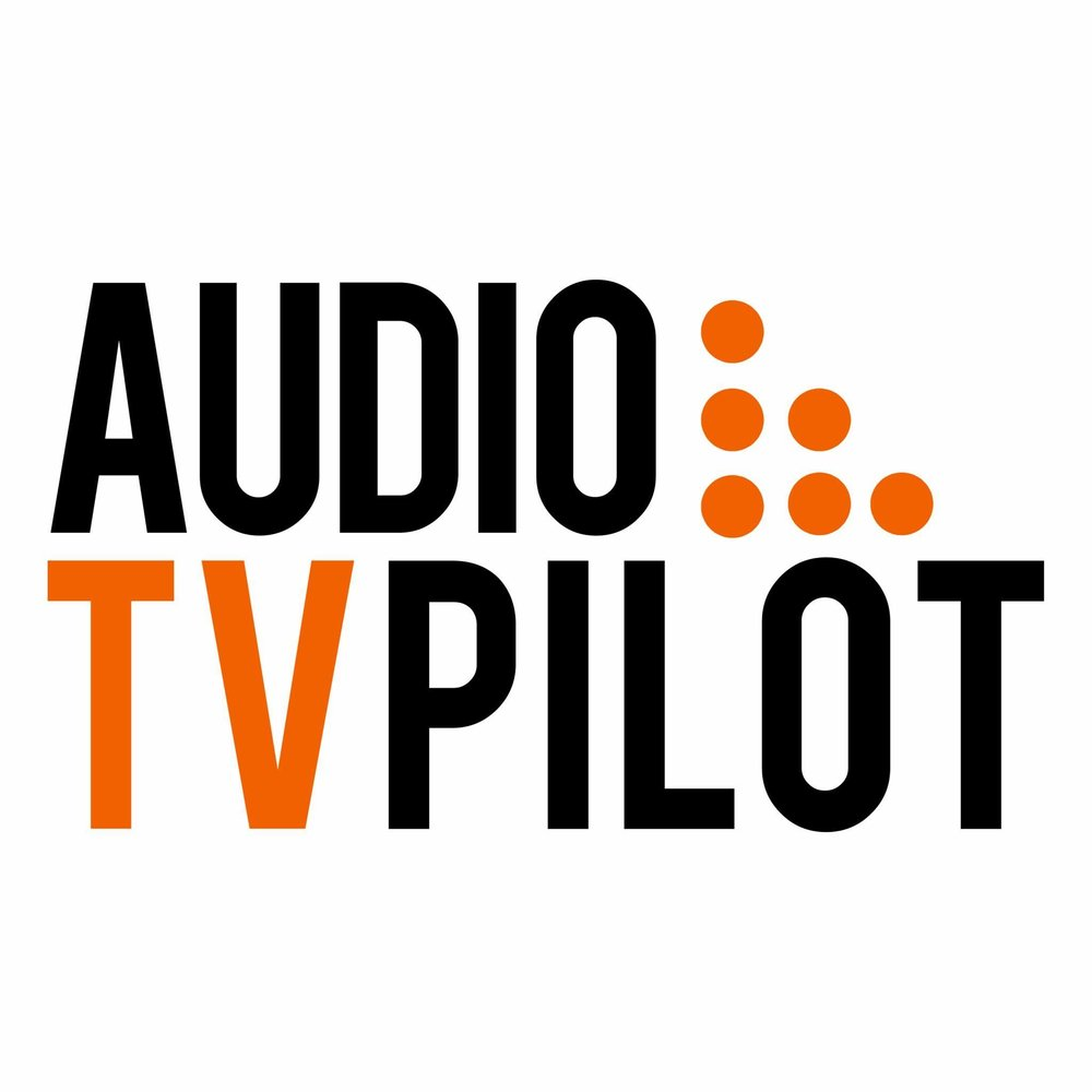 Become a Patron for Audio TV Pilot!